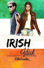Irish Idiot (Niall Horan) by LittleSweetie_