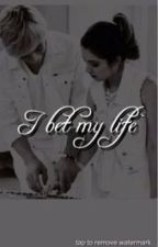 I bet my life || Auslly by thebaker11