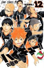 Haikyuu! X Reader, One Shots by paintbender