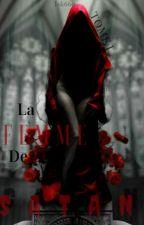 La Femme de Satan. [Tome 1] by Isk666
