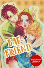 Baefriend. by lulaxby