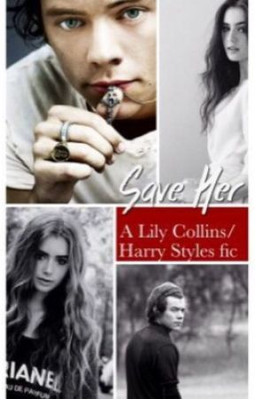 Save Her...[Harry Styles||One Direction Fanfiction] by Katrin_Devil__