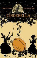 Fractured Fairytales - Cinderella by Mockingjay100