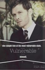 Vulnerable § Klaus Mikaelson by cmb_baker