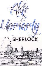 Sherlock | Akte Moriarty by beatlesally