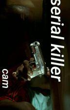 Serial Killer «Muke» {Slow Updates} by lukesthirdleg