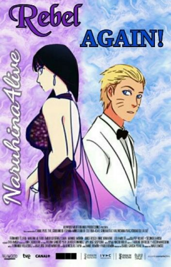 Rebel AGAIN! (Naruhina) {RH2}
