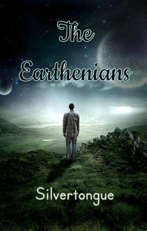 The Earthenians by gabrielalidwina
