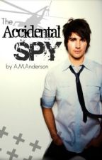 The Accidental Spy by InkHeartCM
