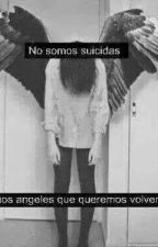amor suicida (andy biersack y tu) by DamiBiersack