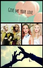 Give me your love (French) Jerrie by sandra_fiction