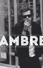 Ambre -Harry Styles by HLStyles