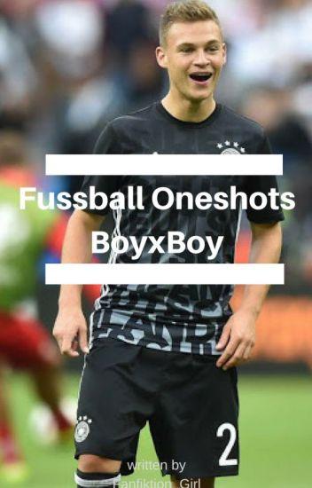 Fussballer Oneshots
