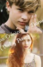 Las cronicas de Narnia , Veel Kirke y Peter Pevensie by princessof_slytherin