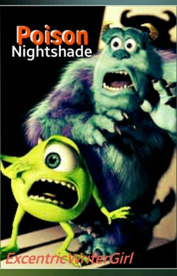 Poison Nightshade Monsters Inc The Grindelwald Heiress Wattpad