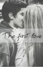 The first love. by 2SweetJade2