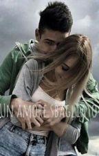 ~Un Amore Sbagliato~ by sorridimiz