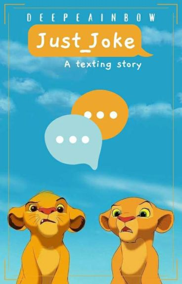 Just_Joke (texting)