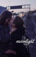 moonlight » derek hale by ljghtbringer