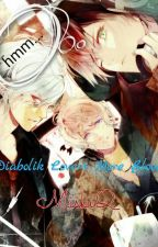 Diabolik Lovers More Blood (Düzenleniyor) by MiskiQ