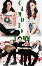 Camden Town L.H by ElleInNeverland