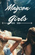 Magcon Girls by mxgcongirls
