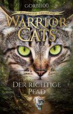 Warrior Cats - Eulenpfotes Geschichte 2 ~der richtige Pfad~ by gorbi100