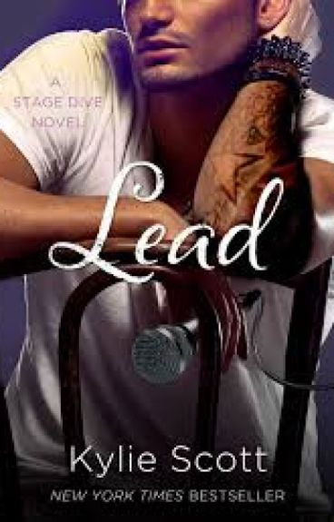 Lead (Stage Dive #3)