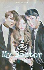 Мой Доктор by _PINWHEEL_