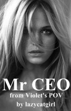 Mr CEO (Harry Styles AU) - from Violet's POV (On Hold!) by lazycatgirl