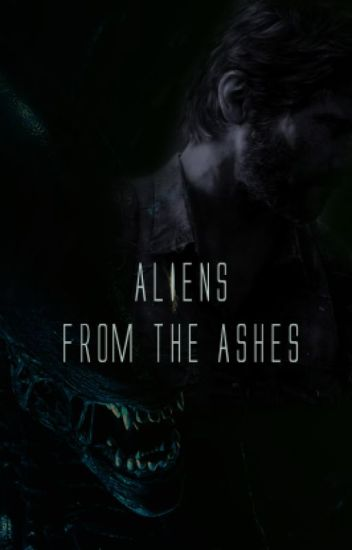 Aliens From The Ashes