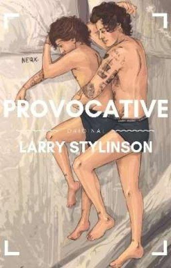 Provocative - LS