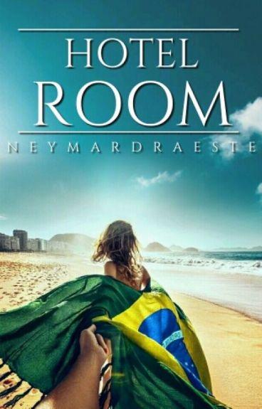 Hotel Room ☁ Neymar Jr.
