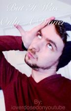 But It Was Only A Dinner(jacksepticeye×reader fanfic) by nekkoma