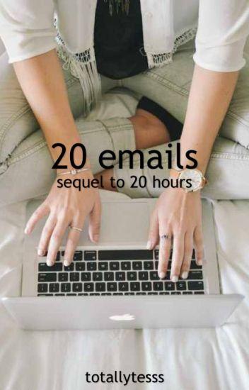 20 Emails - Jack Gilinsky