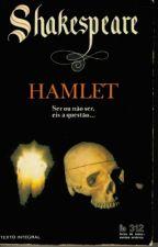 Hamlet by PriihChagas
