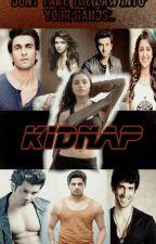 Kidnap! by Crazylane