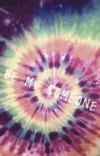 Be My Someone {{PETEKEY}} by marshmallowfarming
