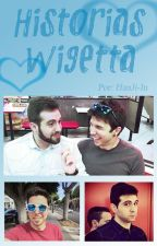 HISTORIAS WIGETTA by Little_Rainbow_Lies