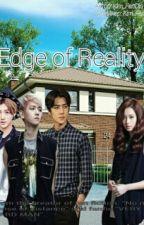 Edge of Reality by Kim_FanDin
