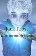 Jack Frost - widziany moimi oczami. by MARVELova_