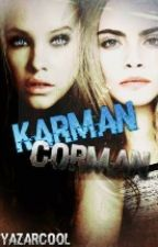 KARMAN ÇORMAN  by yazarcool