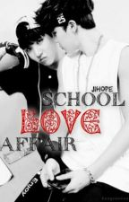 School Love Affair || JiHope by LuvMyHobi