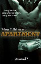 Mga Lihim ng Apartment by _damon21_