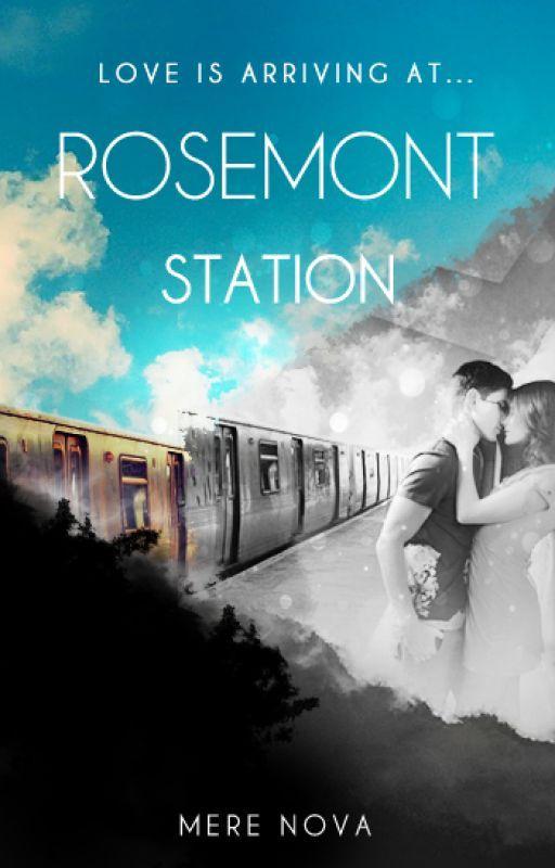 Rosemont Station by merenova