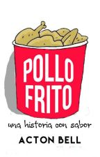 Pollo frito © by ActonBell