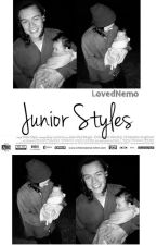 Junior Styles by CleverButBold