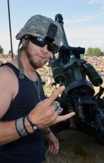 The Soldier's Love (A Brantley Gilbert Fan Fiction AU)
