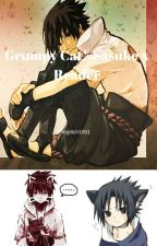 Grumpy Cat! Sasuke X Reader by FluffyFlufferNutter