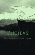 Suicidas by NeverStopDreamingMen